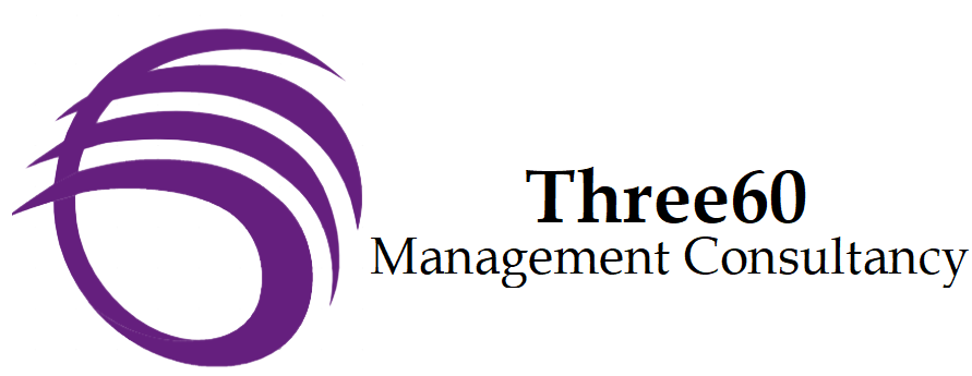 THREE60 MANAGEMENT CONSULTANCY